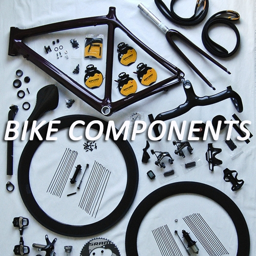 bike components carbon bike handlebar